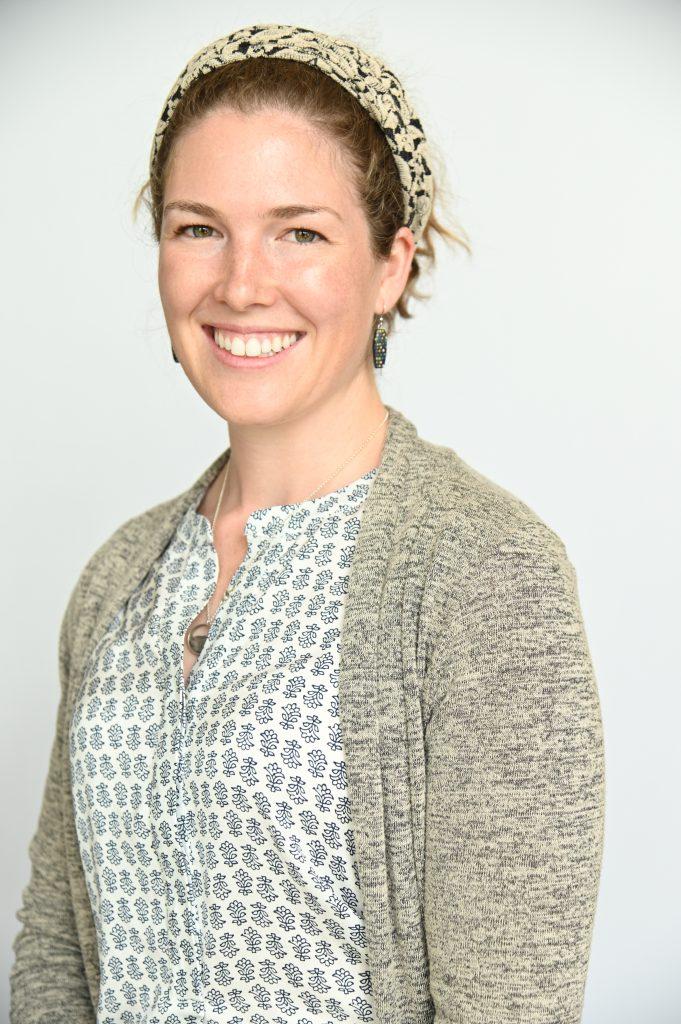 Virginia Weiß